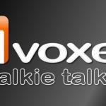 Voxer – Walkie Talkie para tu smartphone