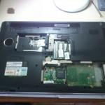 Limpiando el ventilador de mi laptop… ¡Menuda odisea!