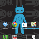 CyanogenMod 10.1 en Galaxy S3 (Recovery + Flash)