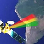 Internet de baja calidad con el satélite Túpac Katari