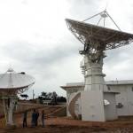 Respecto al satélite y la rebaja de tarifas