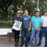 Desafío a Viva: Con la gente de Viva en el centro